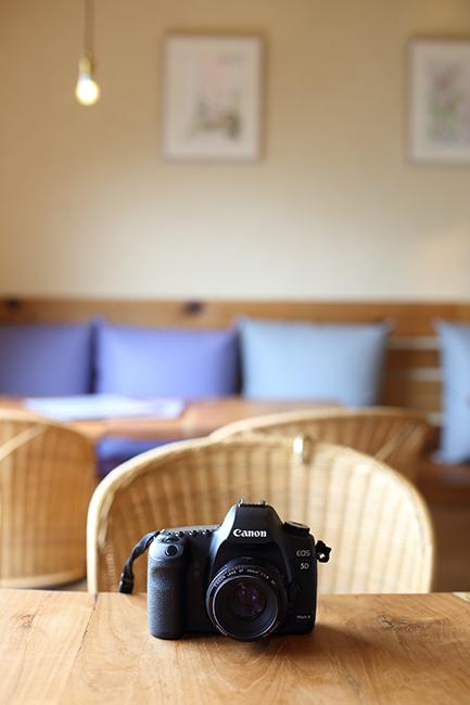 江ノ島のカフェ