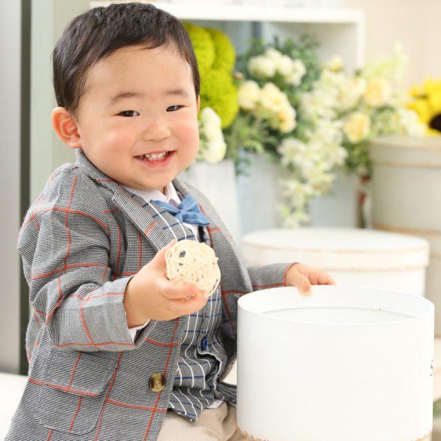 可愛い赤ちゃん写真