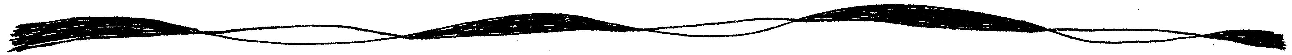 文章を区切るライン